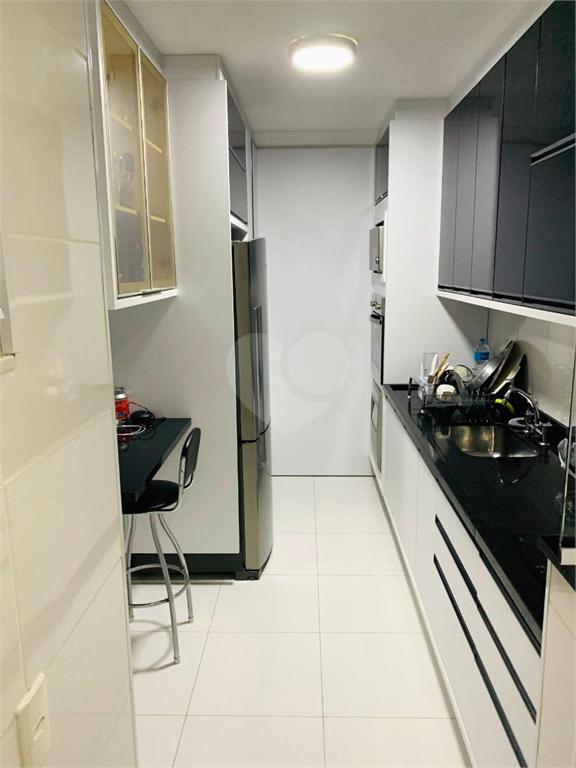 Venda Apartamento Indaiatuba Parque Boa Esperança REO567144 8