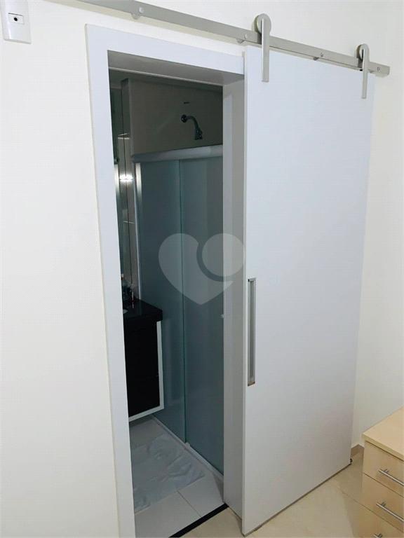 Venda Apartamento Indaiatuba Parque Boa Esperança REO567144 19