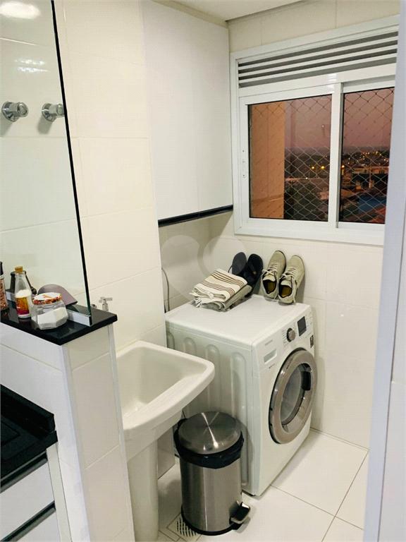 Venda Apartamento Indaiatuba Parque Boa Esperança REO567144 11