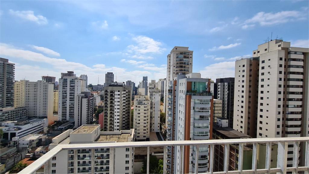 Venda Cobertura São Paulo Pinheiros REO567235 7
