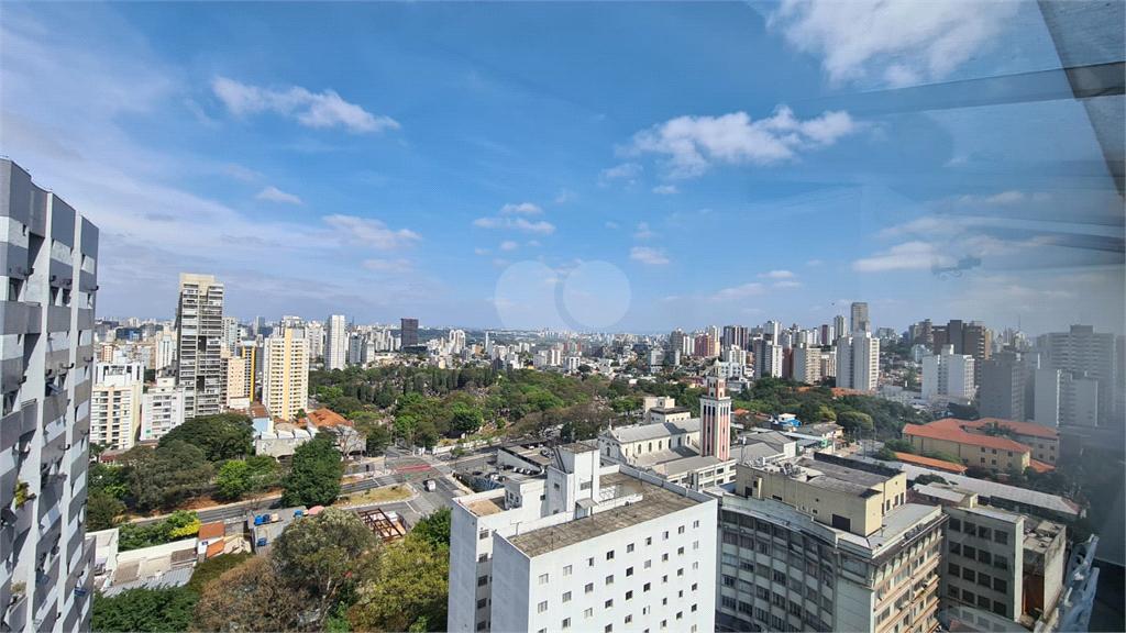 Venda Cobertura São Paulo Pinheiros REO567235 10