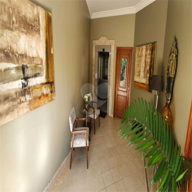 Venda Apartamento Indaiatuba Cidade Nova I REO567294 3