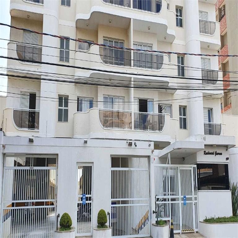 Venda Apartamento Indaiatuba Cidade Nova I REO567294 1