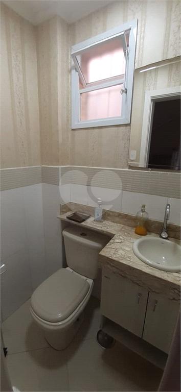 Venda Casa de vila Santos Vila Belmiro REO567363 10