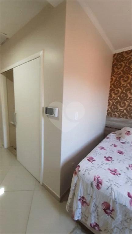 Venda Casa de vila Santos Vila Belmiro REO567363 36