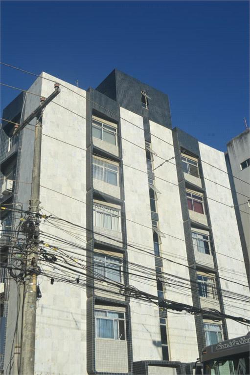 Venda Apartamento Salvador Ondina REO567434 1