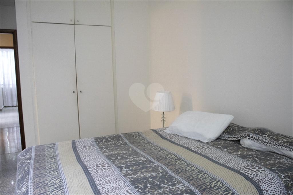 Venda Apartamento Santos José Menino REO567460 32