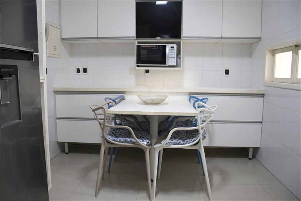 Venda Apartamento Santos José Menino REO567460 8