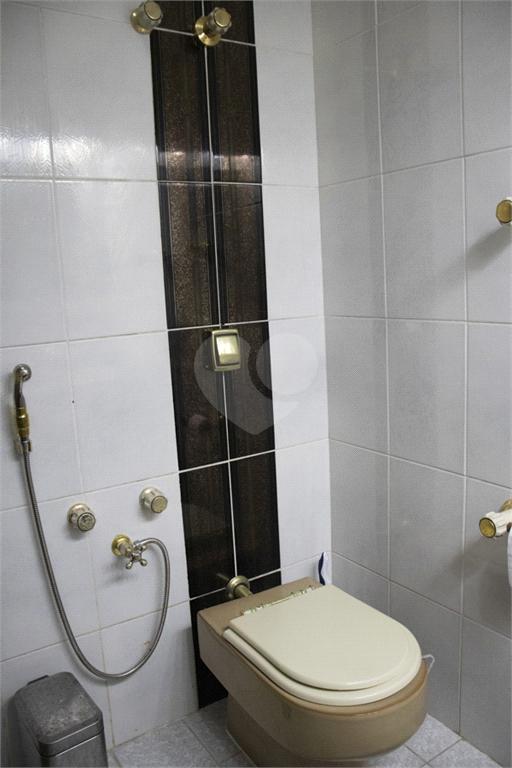 Venda Apartamento Santos José Menino REO567460 22