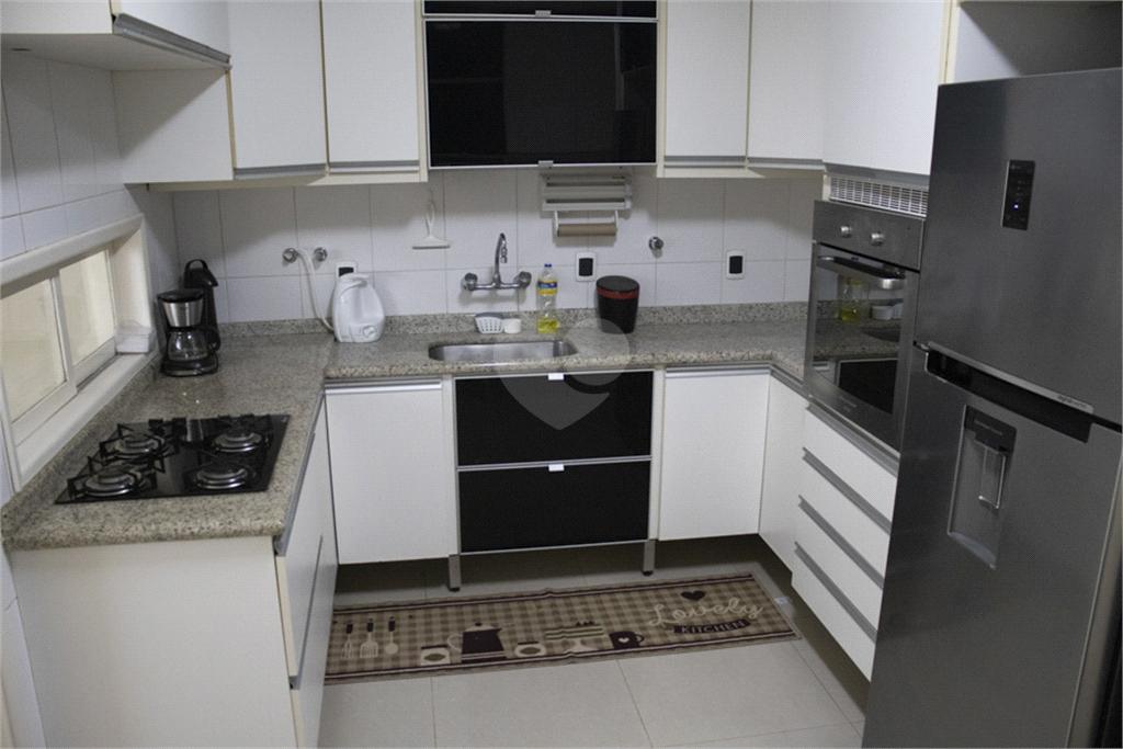 Venda Apartamento Santos José Menino REO567460 7