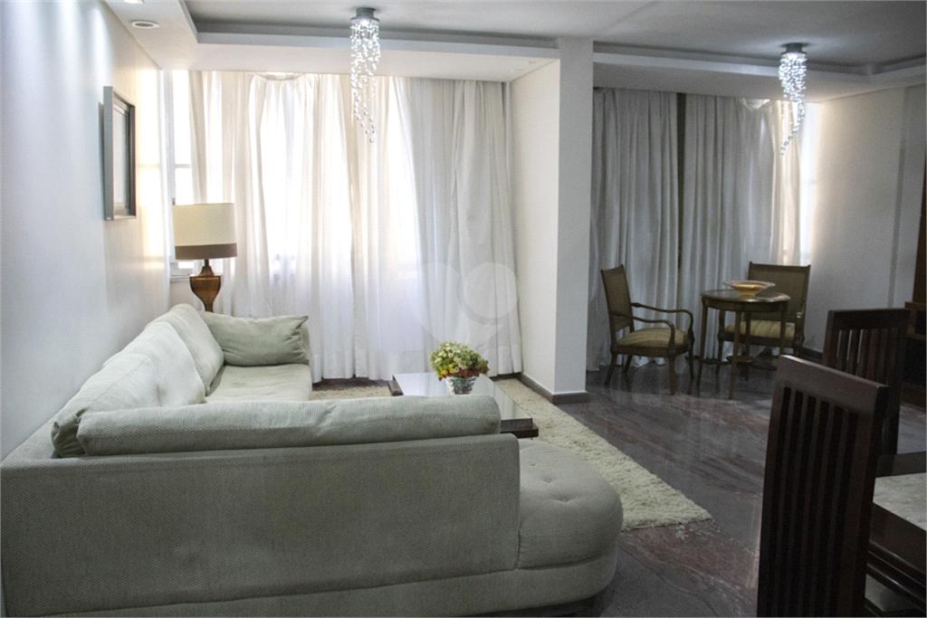 Venda Apartamento Santos José Menino REO567460 16