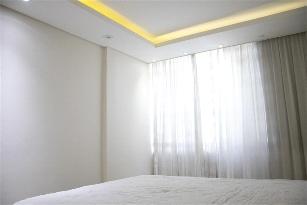 Venda Apartamento Santos José Menino REO567460 26