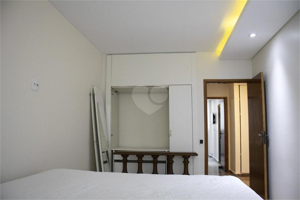 Venda Apartamento Santos José Menino REO567460 27