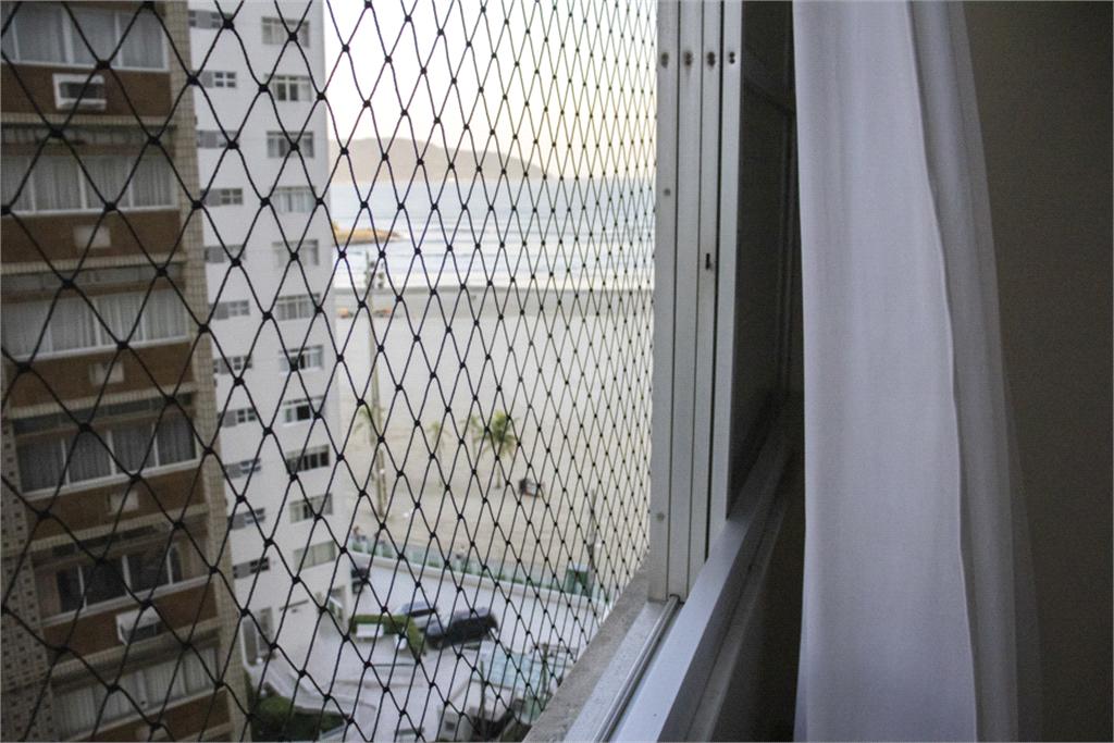 Venda Apartamento Santos José Menino REO567460 2