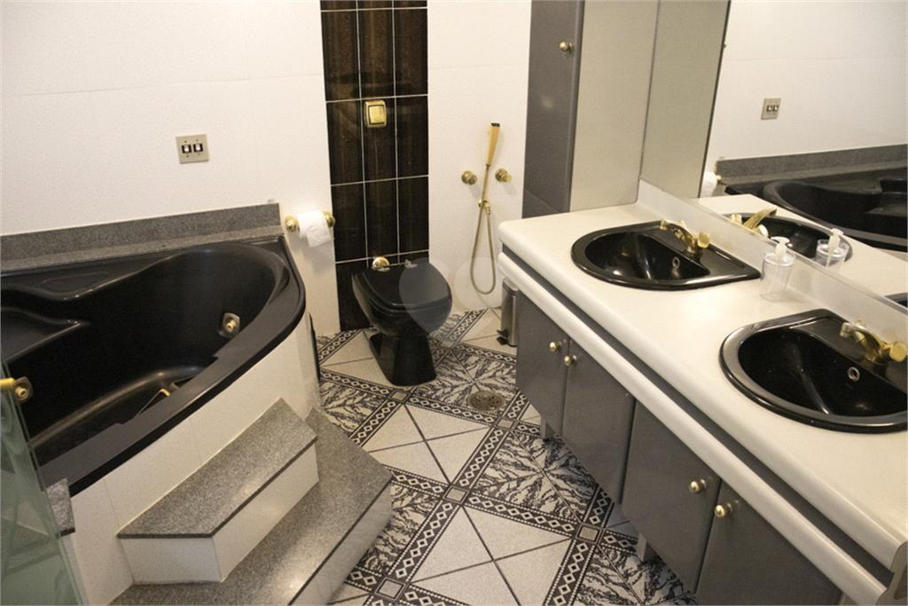 Venda Apartamento Santos José Menino REO567460 42