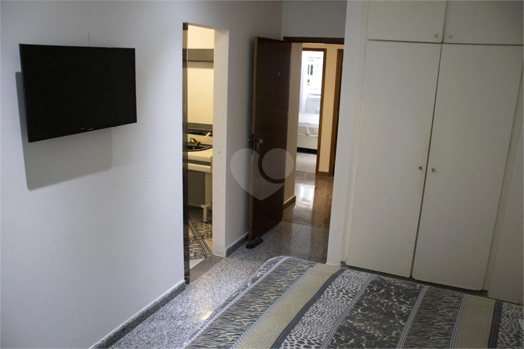Venda Apartamento Santos José Menino REO567460 31