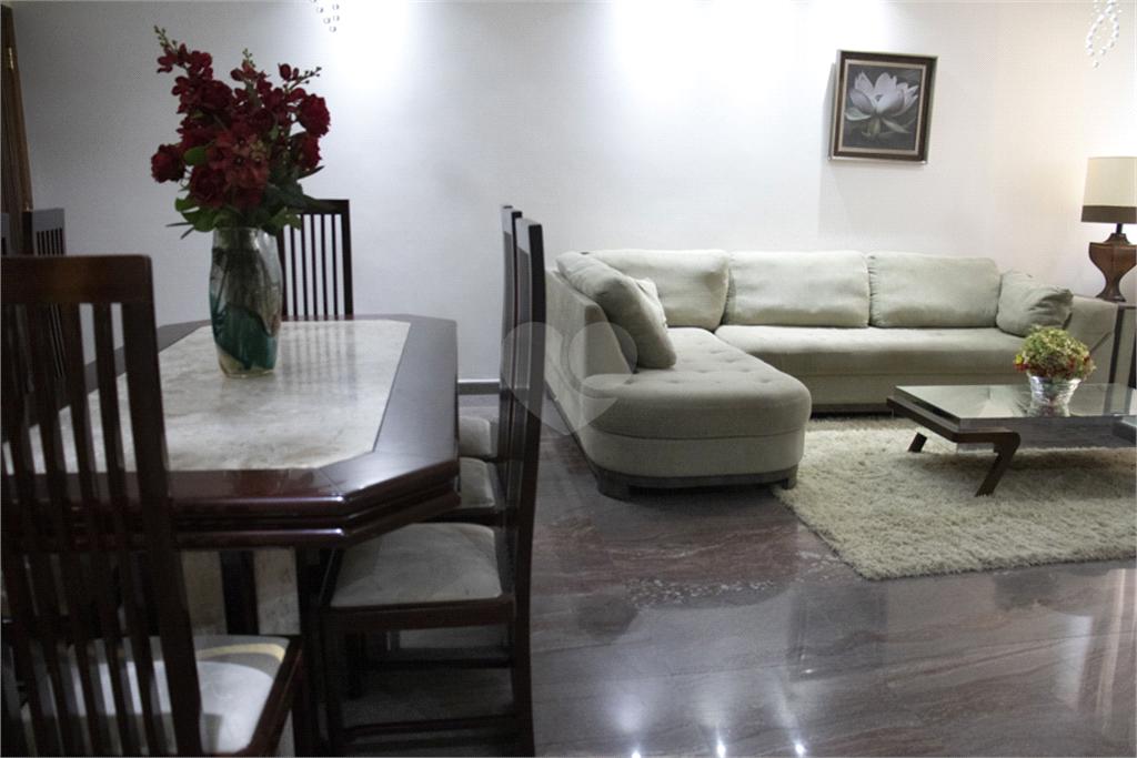 Venda Apartamento Santos José Menino REO567460 43