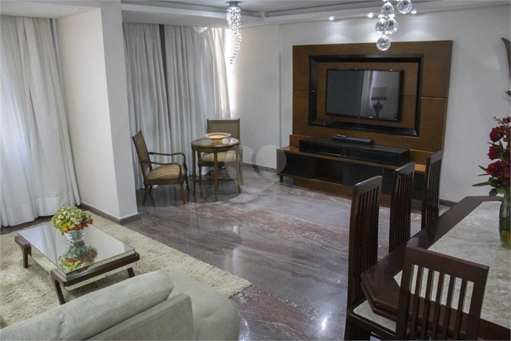 Venda Apartamento Santos José Menino REO567460 5
