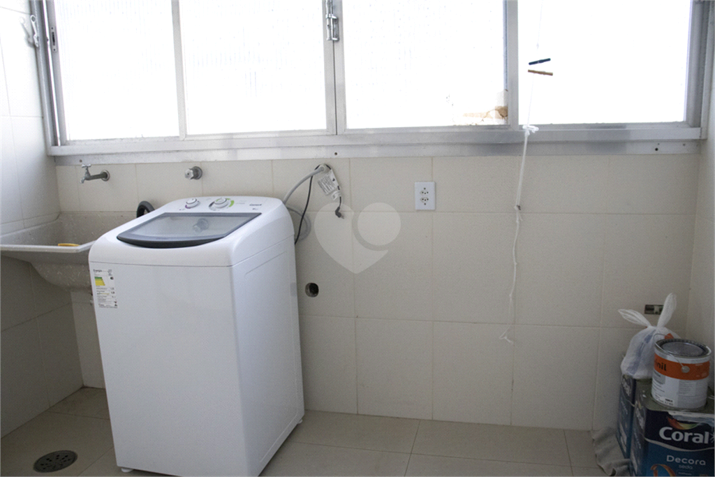 Venda Apartamento Santos José Menino REO567460 15