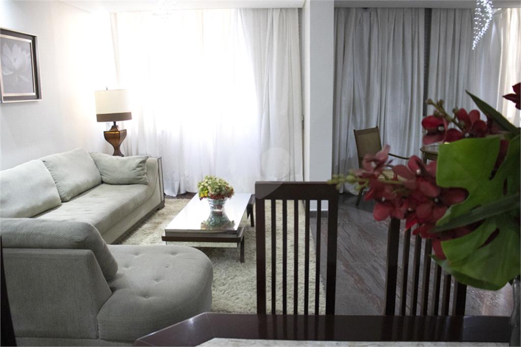 Venda Apartamento Santos José Menino REO567460 24