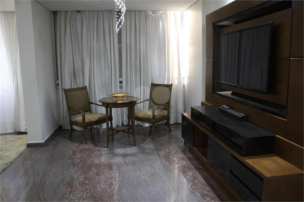 Venda Apartamento Santos José Menino REO567460 29