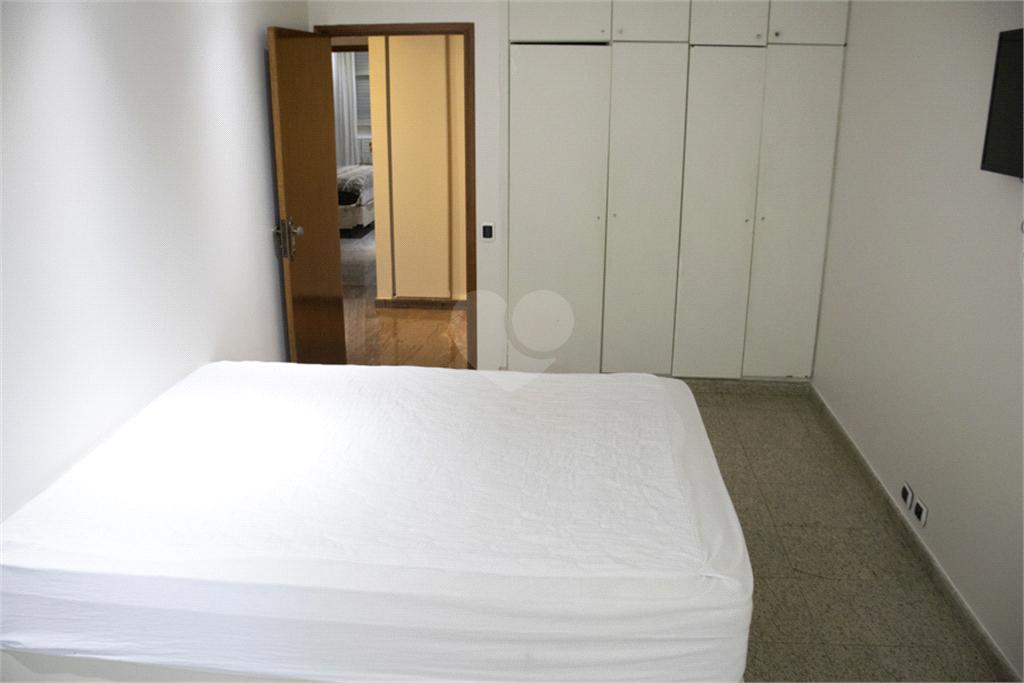 Venda Apartamento Santos José Menino REO567460 21