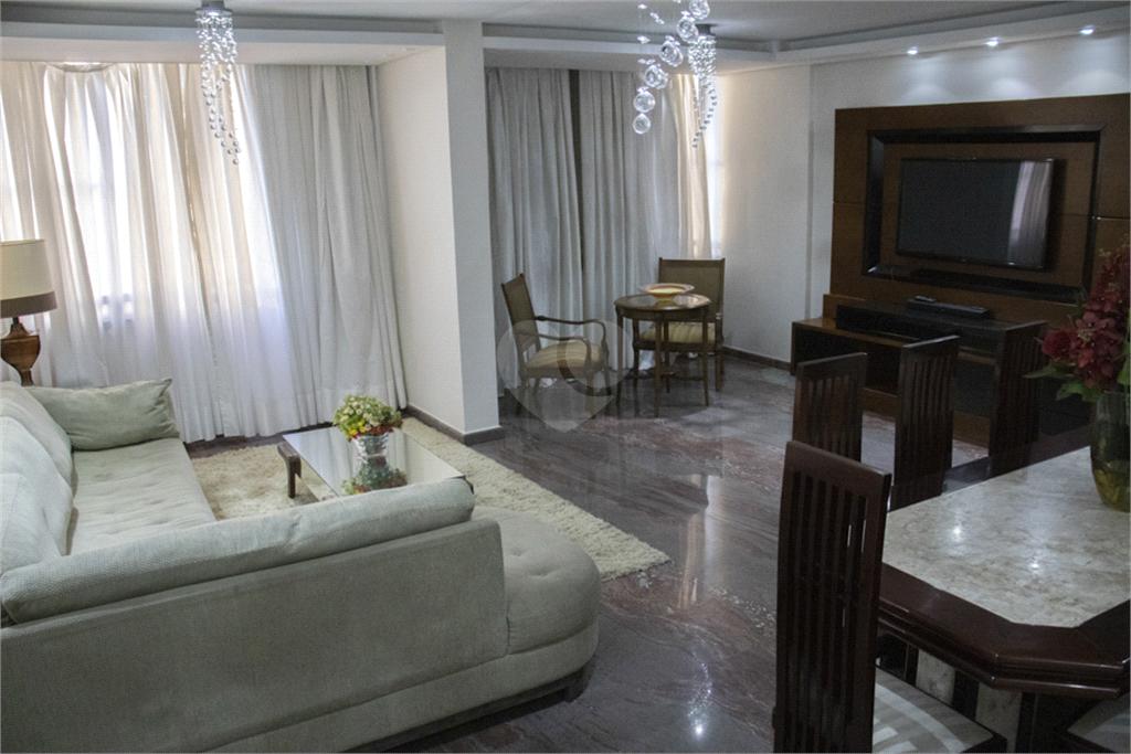 Venda Apartamento Santos José Menino REO567460 1