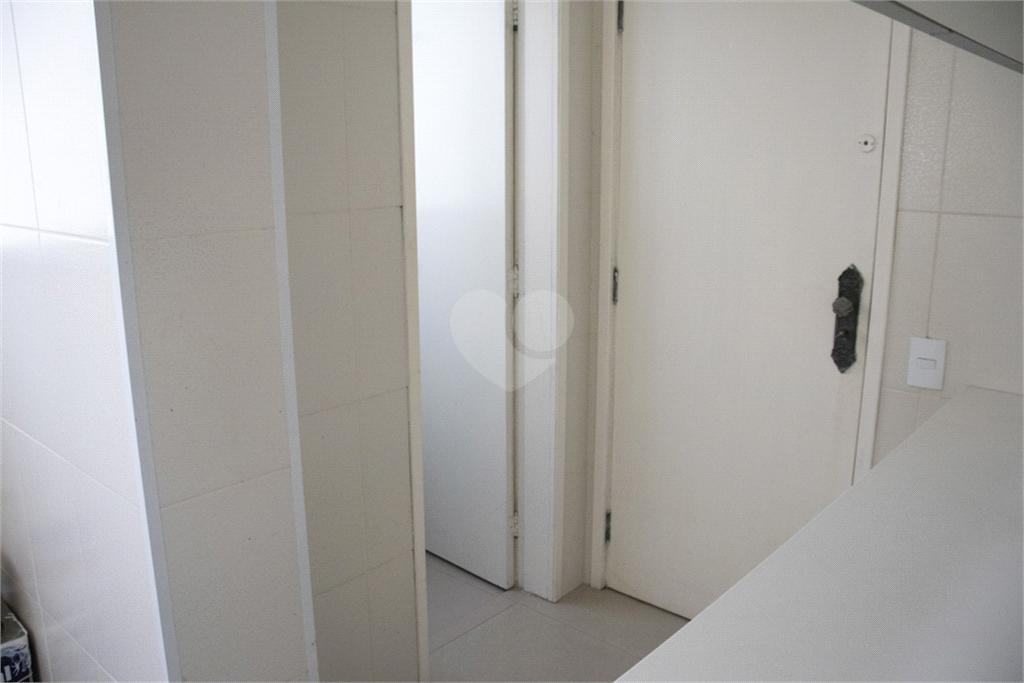 Venda Apartamento Santos José Menino REO567460 10