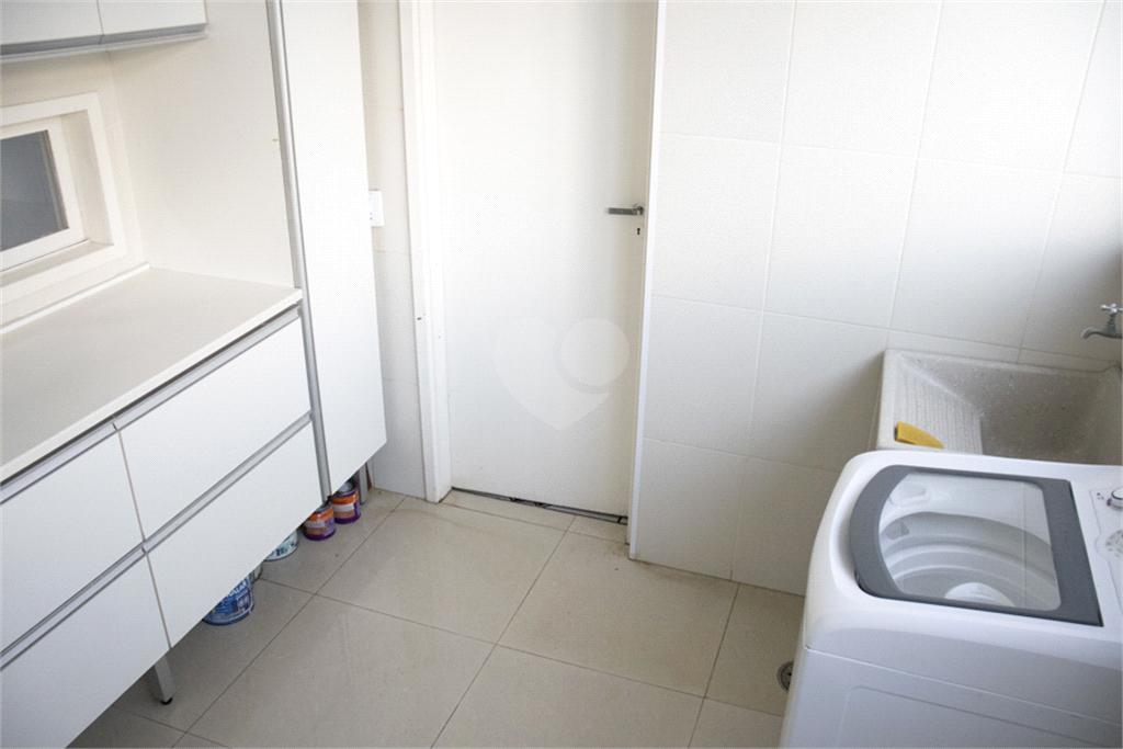 Venda Apartamento Santos José Menino REO567460 17