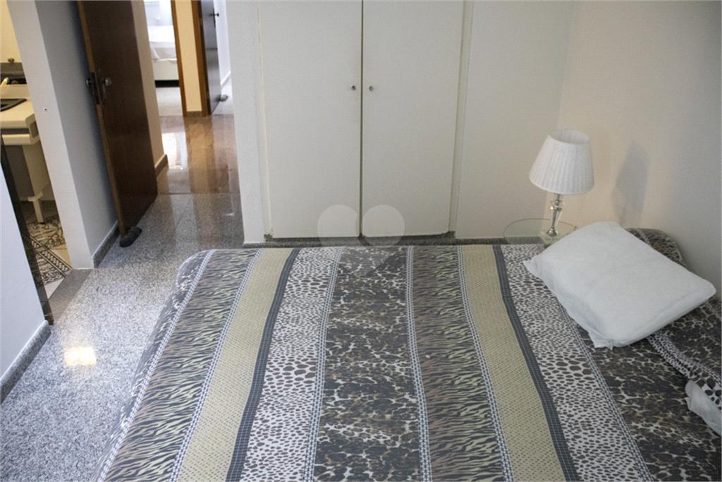 Venda Apartamento Santos José Menino REO567460 33