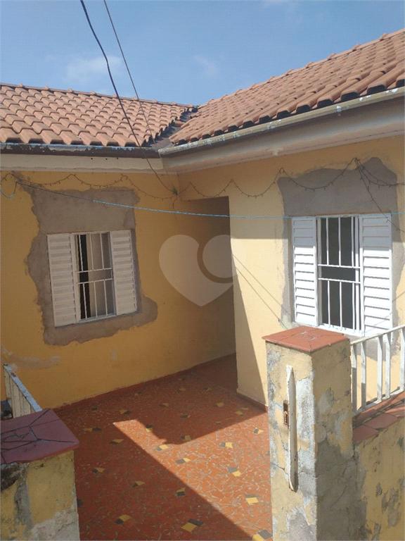 Venda Casa de vila São Paulo Vila Mazzei REO567489 16