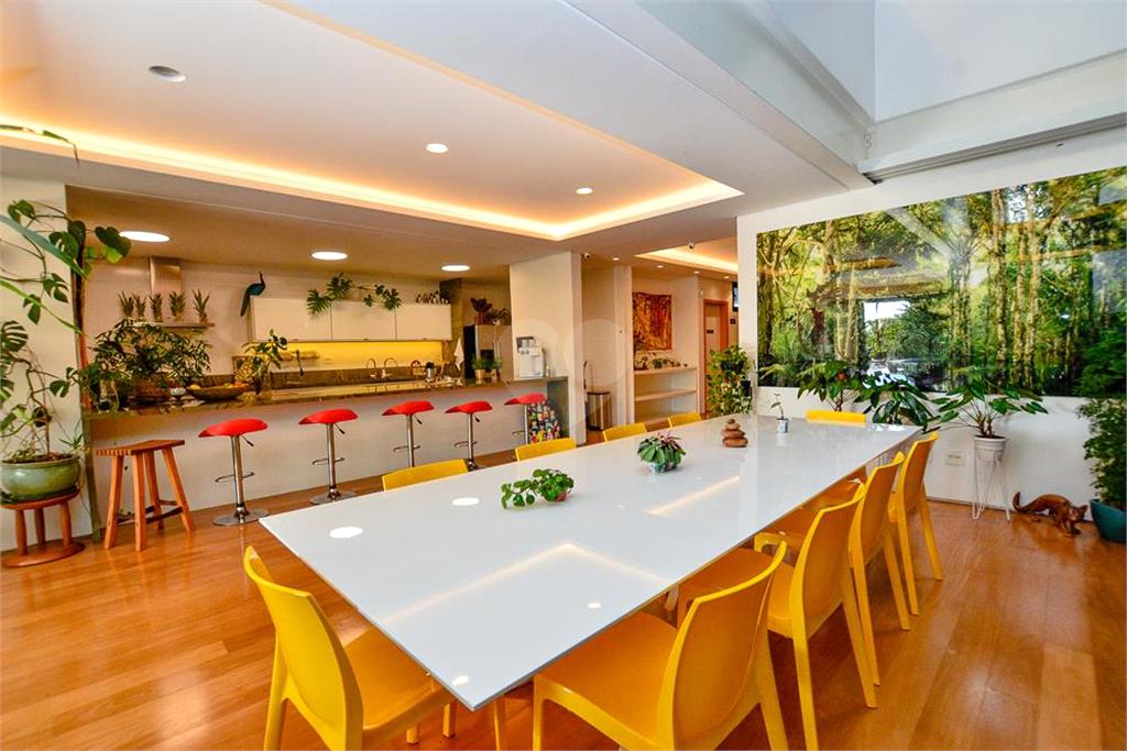 Venda Casa São Paulo Vila Ipojuca REO567547 4