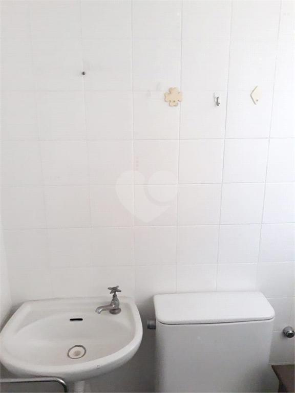 Venda Apartamento São Paulo Pinheiros REO567563 13