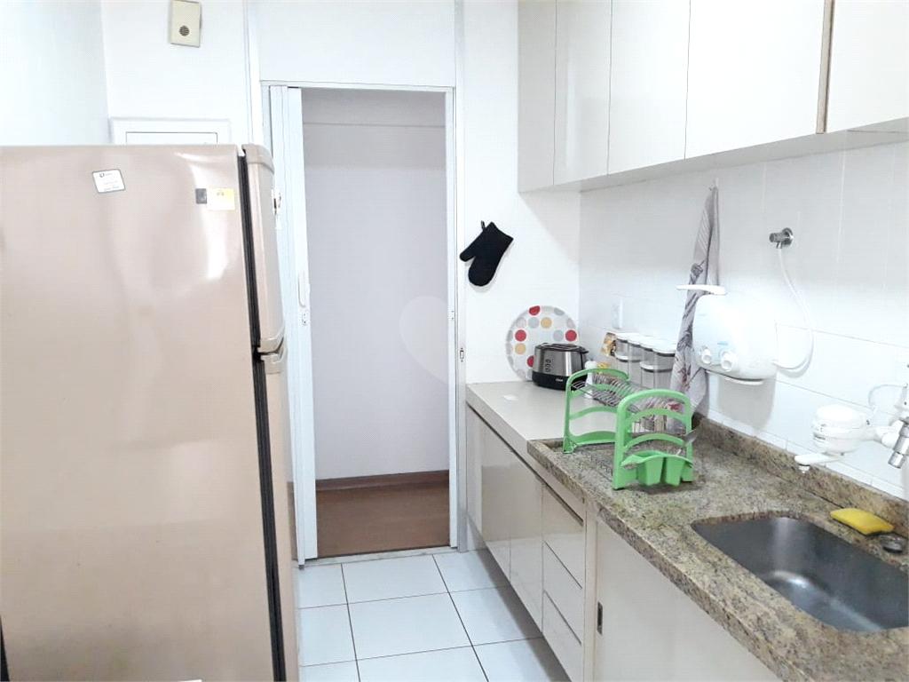 Venda Apartamento São Paulo Pinheiros REO567563 16