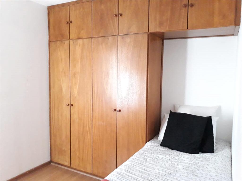 Venda Apartamento São Paulo Pinheiros REO567563 9