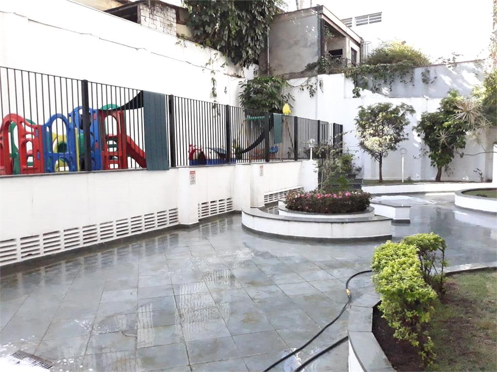 Venda Apartamento São Paulo Pinheiros REO567563 18