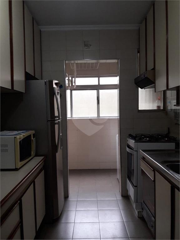 Venda Apartamento São Paulo Pinheiros REO567665 10