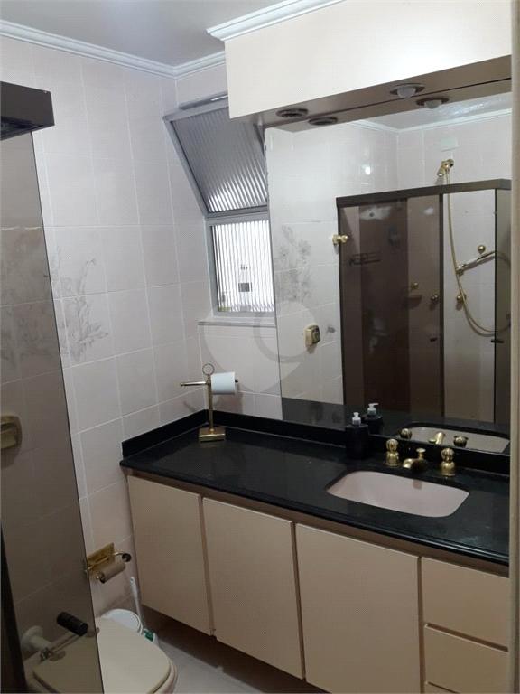 Venda Apartamento São Paulo Pinheiros REO567665 23