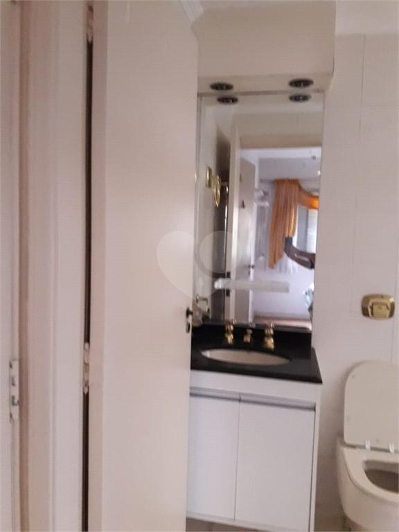 Venda Apartamento São Paulo Pinheiros REO567665 25