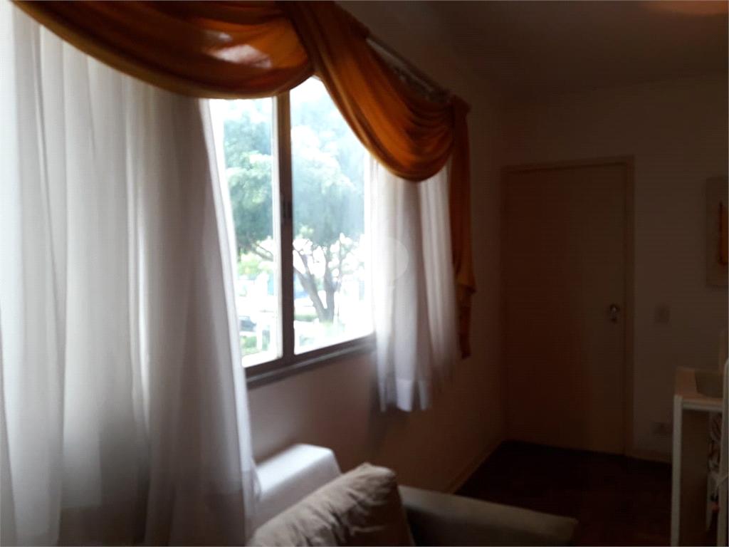 Venda Apartamento São Paulo Pinheiros REO567665 5