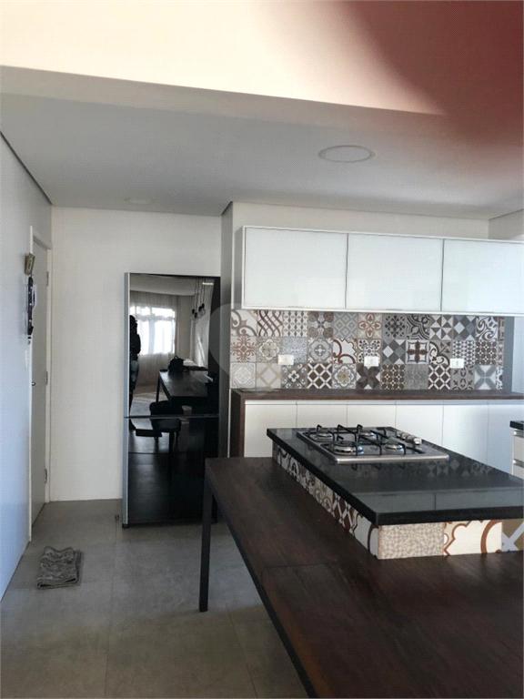 Venda Apartamento São Paulo Pinheiros REO567785 27