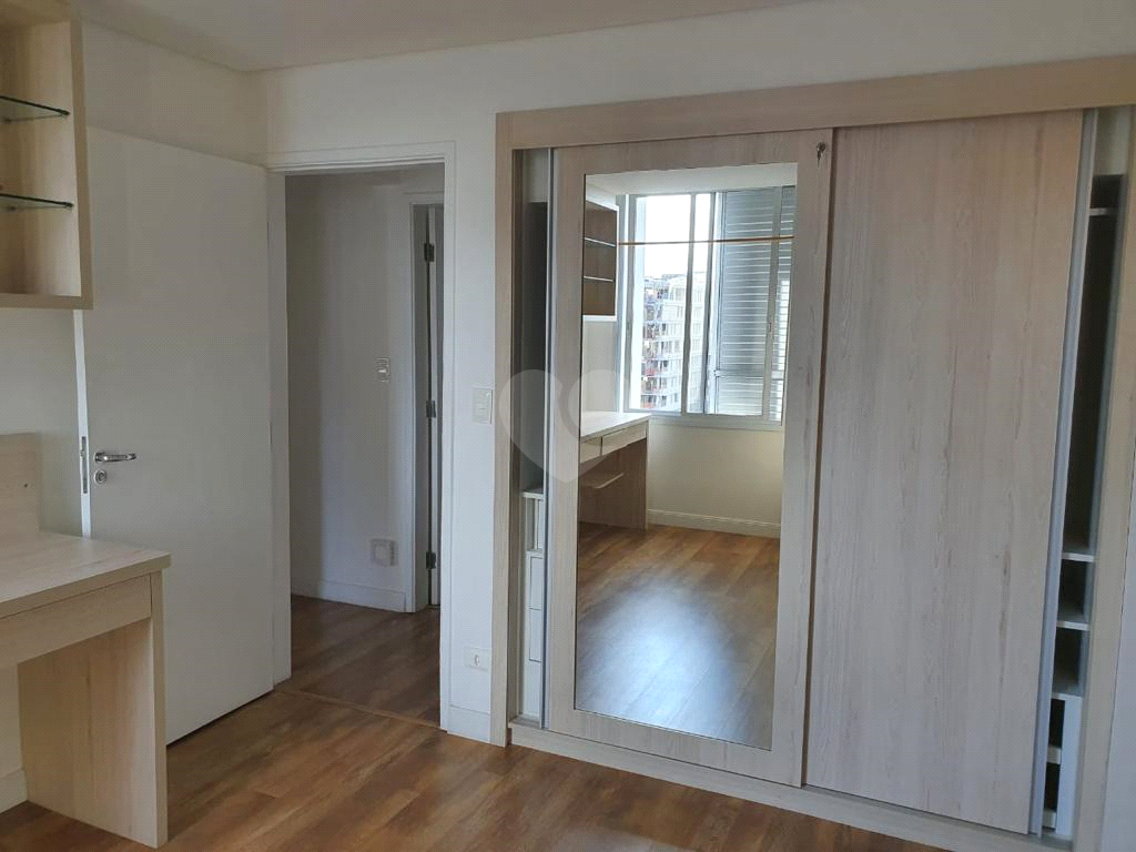 Venda Apartamento São Paulo Pinheiros REO567785 4