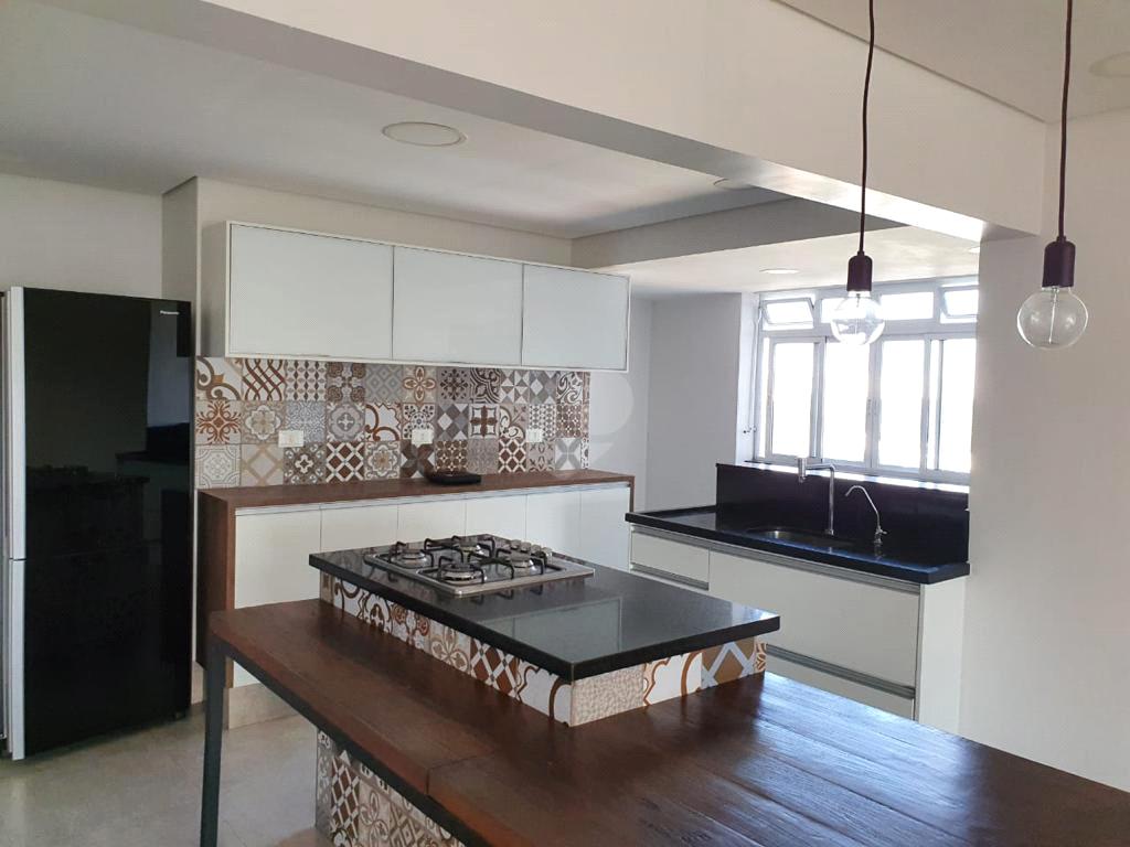Venda Apartamento São Paulo Pinheiros REO567785 17