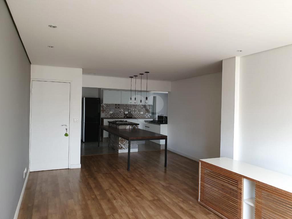 Venda Apartamento São Paulo Pinheiros REO567785 6