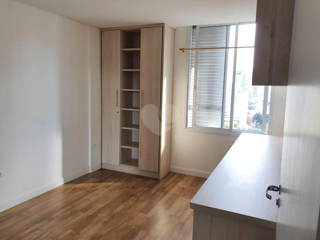 Venda Apartamento São Paulo Pinheiros REO567785 21