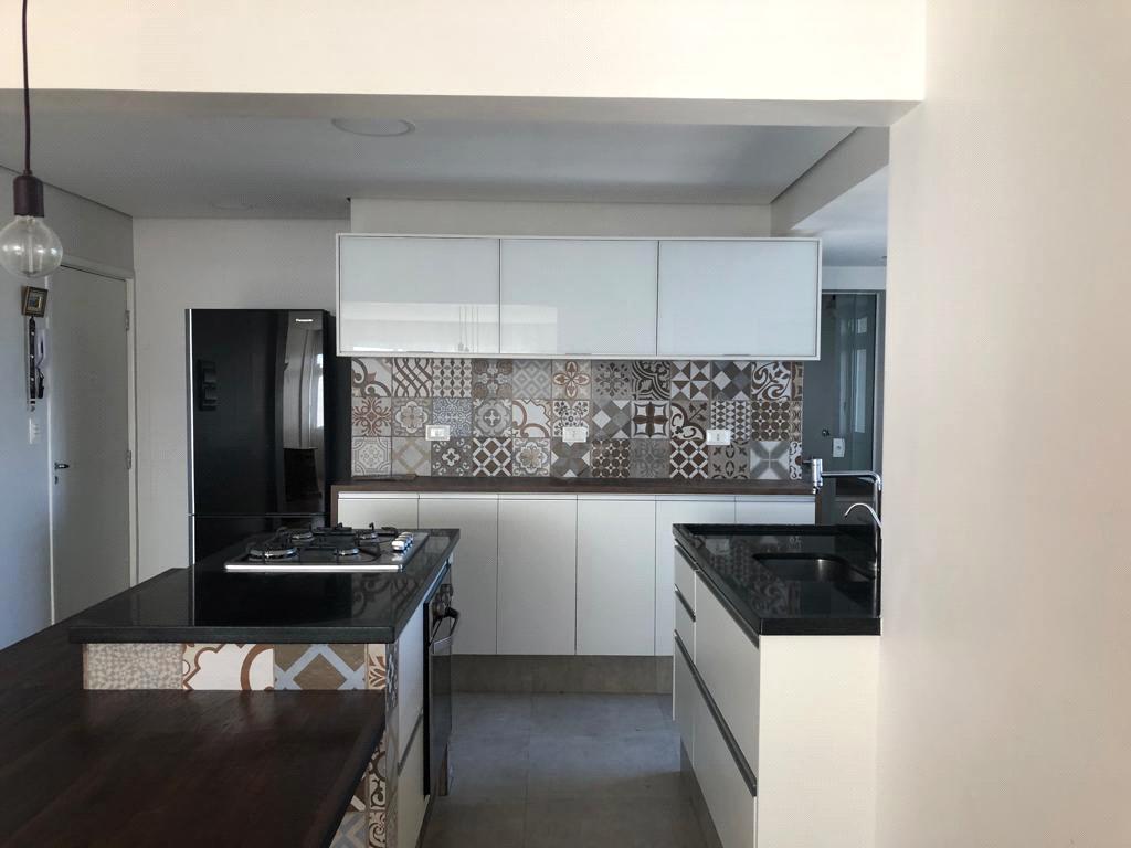 Venda Apartamento São Paulo Pinheiros REO567785 5