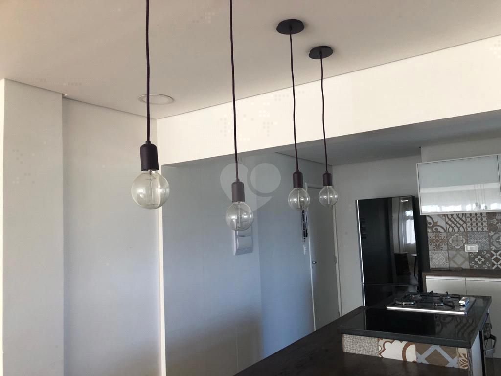 Venda Apartamento São Paulo Pinheiros REO567785 25