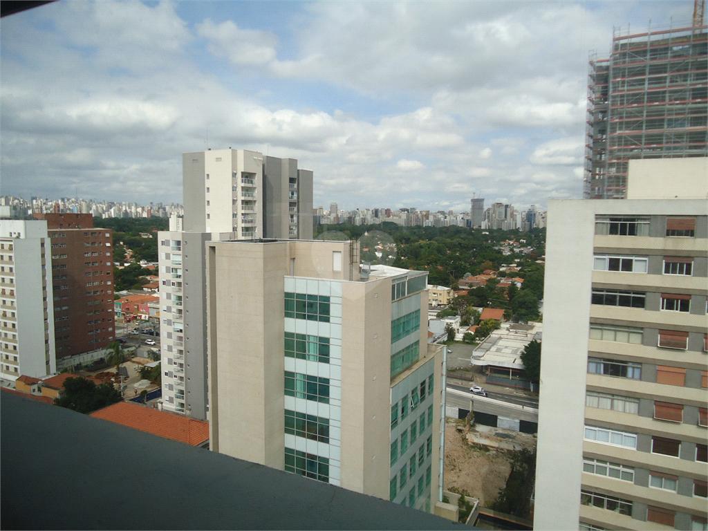 Venda Salas São Paulo Pinheiros REO567813 14