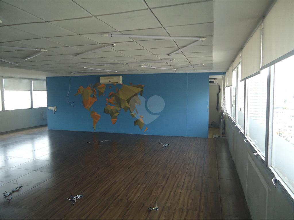 Venda Salas São Paulo Pinheiros REO567813 13