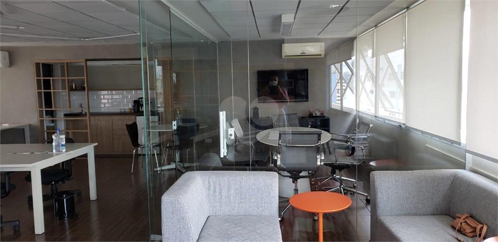 Venda Salas São Paulo Pinheiros REO567813 30